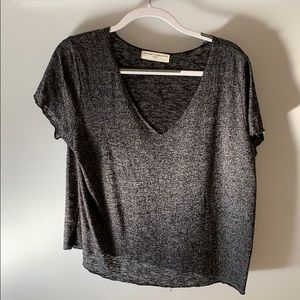 Urban outfitters project social t t shirt small
